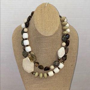 🌵CHICO'S Necklace 🌵Vintage